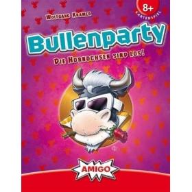 Bulių vakarėlis