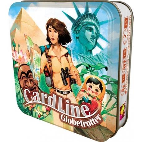 Cardline Globettroter