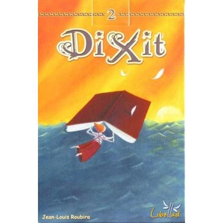 Dixit 2 (papildymas)