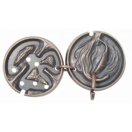 Medalis, Nr. 473760 (2 lygis)