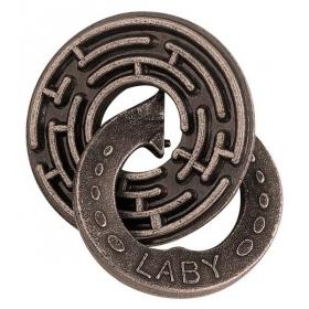 Labirintai, Nr. 473789 (5 lygis)