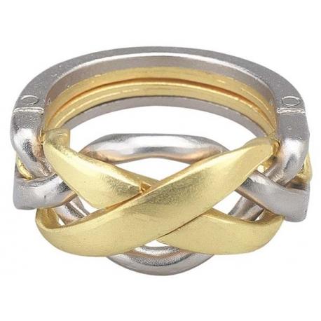 Žiedas, Nr. 473791 (4 lygis)