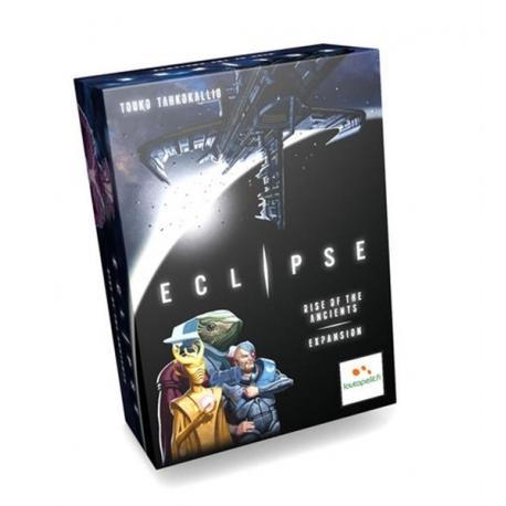 Eclipse papildymas