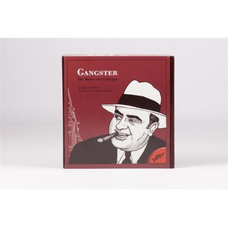 Gangsteriai - Čikagos Bosai