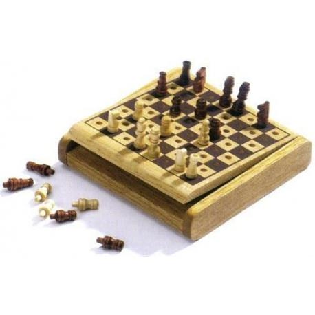 Mini šachmatai