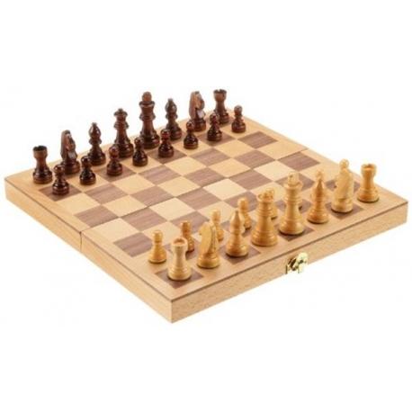 Šachmatų rinkinys, 33 mm