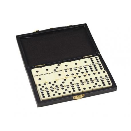 Domino, double six