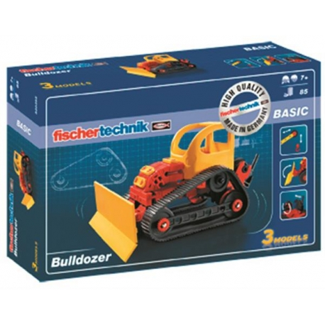 Basic Bulldozer