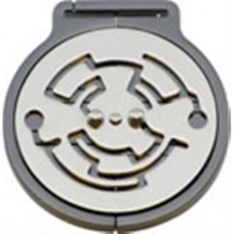 Medalionas, Nr. 473690 (4 lygis)