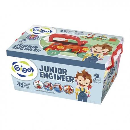 Jaunasis inžinierius