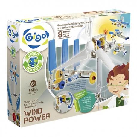 Vėjo energija