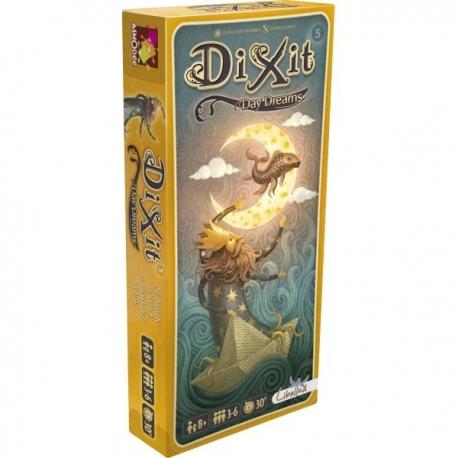 Dixit 5 (papildymas)
