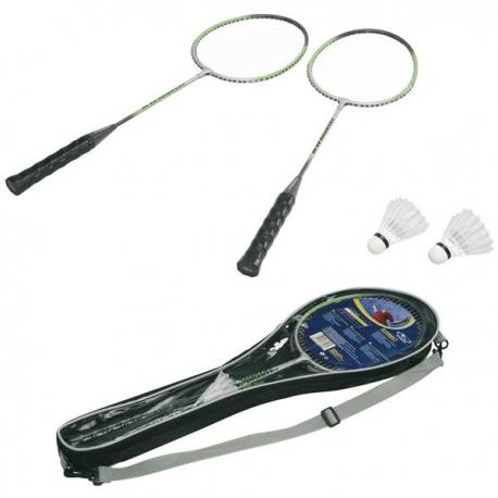 Badmintono rinkinys: Luxe