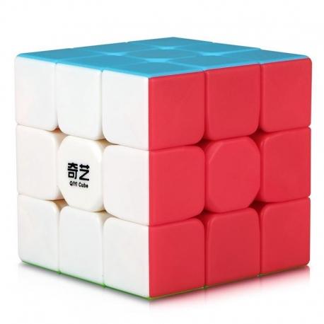 Rubiko kubas 3x3 solid